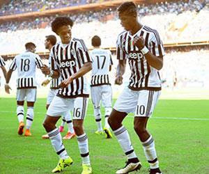 Juan Guillermo Cuadrado no se quiere ir de la Juventus