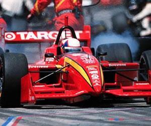Long Beach: Reviva el único triunfo de Montoya en este circuito