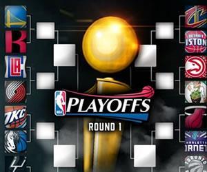 NBA: Así se disputarán los 'playoffs' por el título