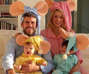 ¿Shakira se une al 'Baby Boom'?
