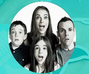 Viral: ¿Ya conoces a Eh Bee Family?