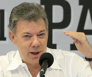 Colombia manifiesta sus condolencias a Ecuador y le ofrece su ayuda