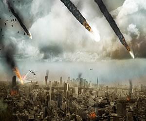 Científico predijo el fin del mundo en poco tiempo