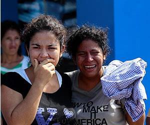 246 muertos y 2.527 heridos tras el terremoto en Ecuador