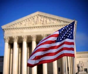 Corte Suprema dividida por programa migratorio de Obama