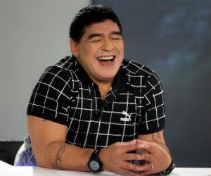 Diego Maradona desheredó a Dalma y Giannina, sus dos hijas