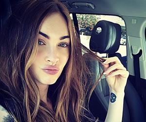 El tercer hijo de Megan Fox ya tiene padre