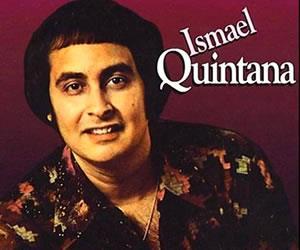 Falleció el salsero Ismael Quintana
