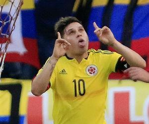Juan Fernando Quintero le responde a sus críticos