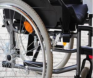 La silla de ruedas del futuro será guiada por el pensamiento