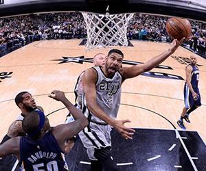 NBA Playoffs: Esto es lo más destacado de la primera jornada
