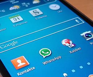 Whatsapp ahora permite enviar documentos de Office