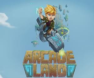 Arcade Land, el primer videojuego para personas con parálisis cerebral