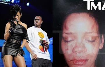 Chris Brown rompió el silencio sobre la golpiza a Rihanna