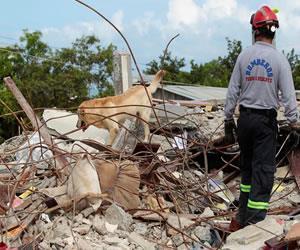 Ecuador: Secalculan 480 muertos,4.027 heridos y 231 desaparecidos por terremoto