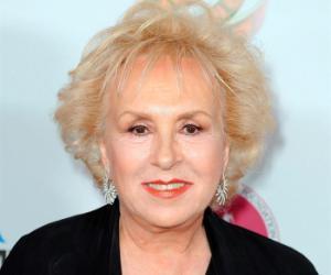 La actriz Doris Roberts falleció a los 90 años
