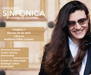 'Pampa I', el concierto dedicado a los 100 años del compositor Alberto Ginastera
