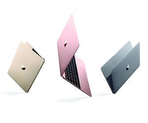 Apple trae nuevos MacBook con mayor potencia y velocidad