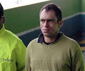 Condena de 9 años y 5 meses para el 'Monstruo de Monserrate'