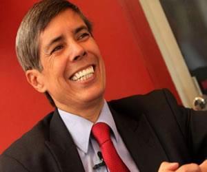 El exgobernador Alan Jara es elnuevo director de Unidad de Víctimas