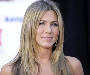 Jennifer Aniston es nombrada la mujer más bella del mundo