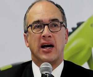 Profesores piden la renuncia de Juan Carlos Echeverry