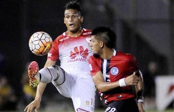 En video, el resumen del partido entre Cerro Porteño y Santa Fe