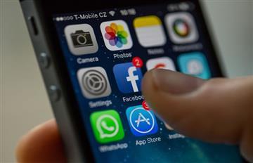 Facebook: 'Mi primer video' otra forma de estafa
