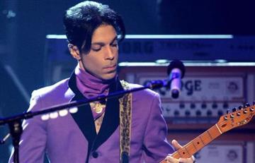 Prince fallece a los 57 años