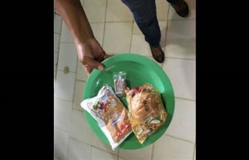 Leche, un bocadillo y un pan, la alimentación escolar en Bolívar