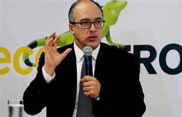 Presidente de Ecopetrol se disculpó con profesores de Colombia