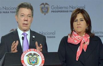 Renuncia la ministra de la Presidencia, María Lorena Gutiérrez