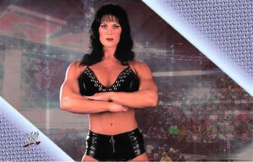 WWE: Chyna murió sorpresivamente