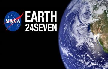 Día de la Tierra 2016: NASA invita a todos a celebrar este día