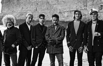 Los Fabulosos Cadillacs estrenan adelanto de su nuevo álbum