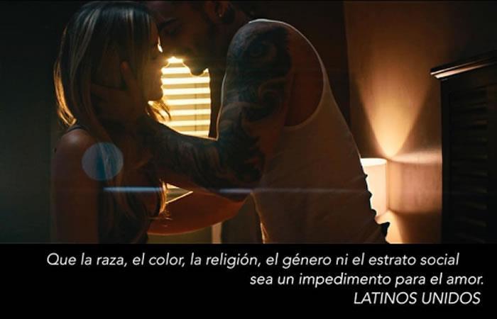 Maluma estrena el video de 'El Perdedor'