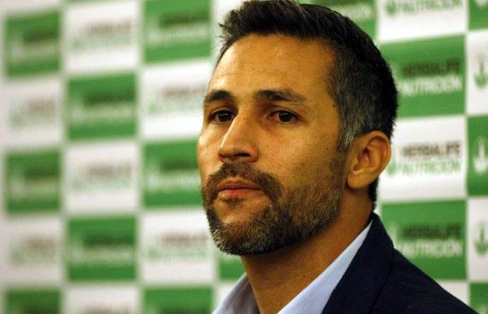 Mario Alberto Yepes tendría todo listo con el Deportivo Cali. Foto: EFE