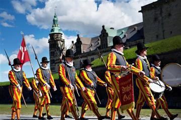 R.Unido festeja con numerosos actos los 400 años de la muerte de Shakespeare
