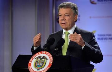 El nuevo gabinete presidencial de Santos para el posconflicto