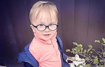 Facebook: 'Fue Batman' la adorable respuesta de un niño escocés