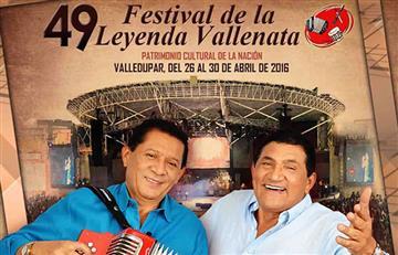 Festival Vallenato 2016: Programación completa en Valledupar