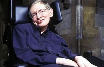 Stephen Hawking cerca del Premio Nobel