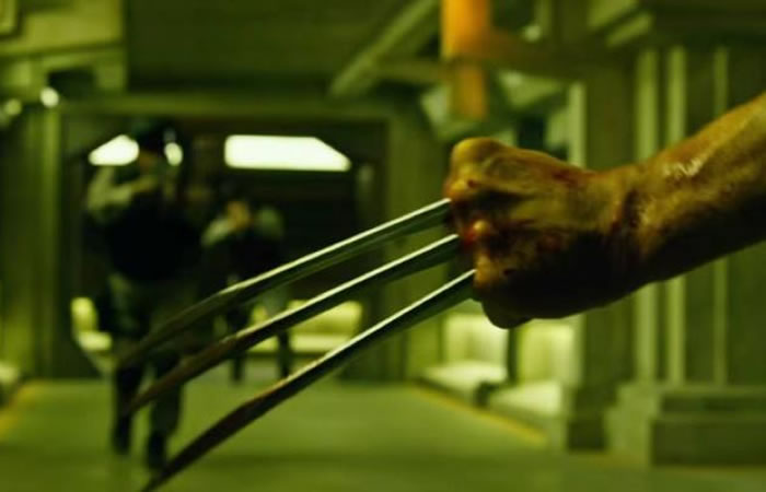 Wolverine sorprende en nuevo adelanto de 'X-men: Apocalipsis'. Foto: Youtube