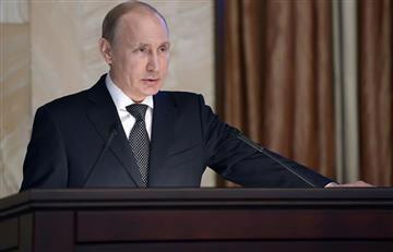 """Chernóbil: """"Fue una gran lección para la humanidad"""" afirma Putin"""
