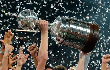Copa Libertadores: Así se disputarán los octavos de final