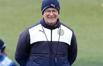 Leicester City: La emotiva carta de Ranieri a sus hinchas