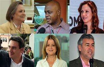 Al liberalismo no le gustaron los cambios ministeriales de Santos