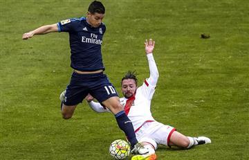 Manchester City vs. Real Madrid: datos, formación y transmisión