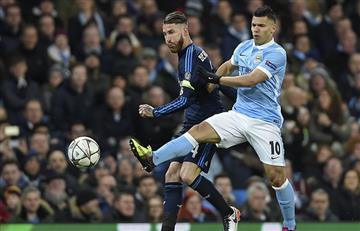 Manchester City y Real Madrid igualaron sin goles