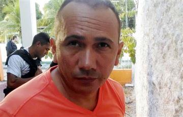 Marquitos Figueroa inicia su proceso de extradición desde Brasil